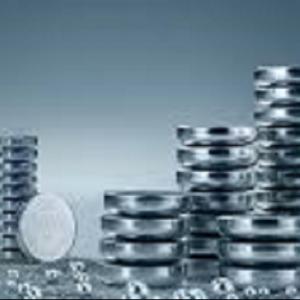 Lithium Coin cells