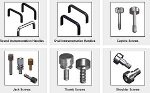 multi-purpose & panel hardware